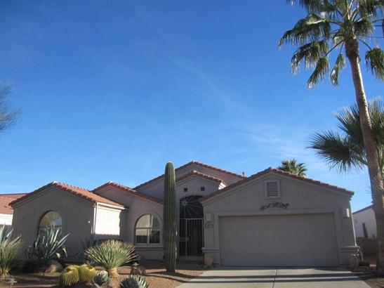 2719 S Fade Drive, Green Valley, AZ - USA (photo 1)