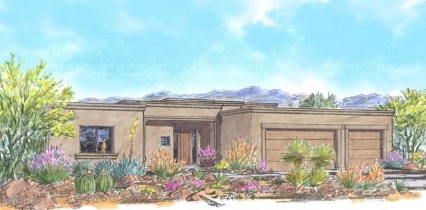 9397 E Desert Milkweed Court, Corona De Tucson, AZ - USA (photo 1)