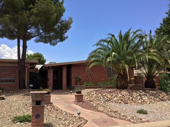3427  Oak Hill Street, Sierra Vista, AZ - USA (photo 1)