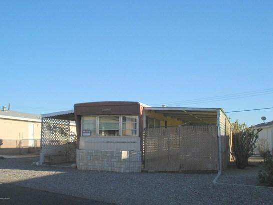 5441 W Rocking Circle Street, Tucson, AZ - USA (photo 1)