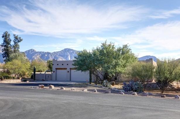 3170 E Mountainaire Drive, Tucson, AZ - USA (photo 1)