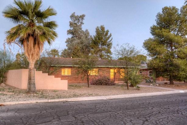 603 N Jones Boulevard, Tucson, AZ - USA (photo 1)