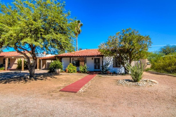 4349 E Whitman Street, Tucson, AZ - USA (photo 1)