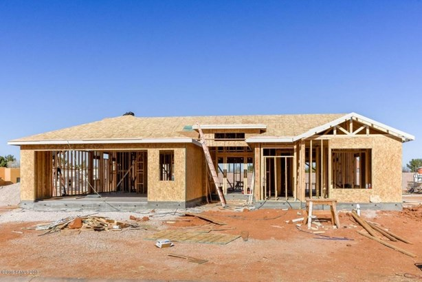 2065  Cascadia Drive Unit Lot 34, Sierra Vista, AZ - USA (photo 1)