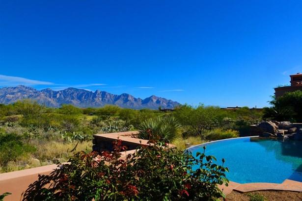 14262 N Giant Saguaro Place, Oro Valley, AZ - USA (photo 1)