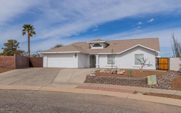 8202 S Placita Del Barquero, Tucson, AZ - USA (photo 1)