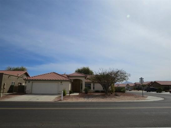 10795 S Hensley Blvd, Yuma, AZ - USA (photo 1)