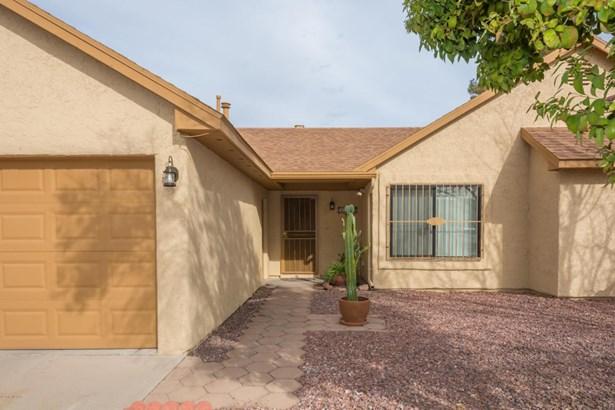 3152 W Avenida Destino, Tucson, AZ - USA (photo 1)
