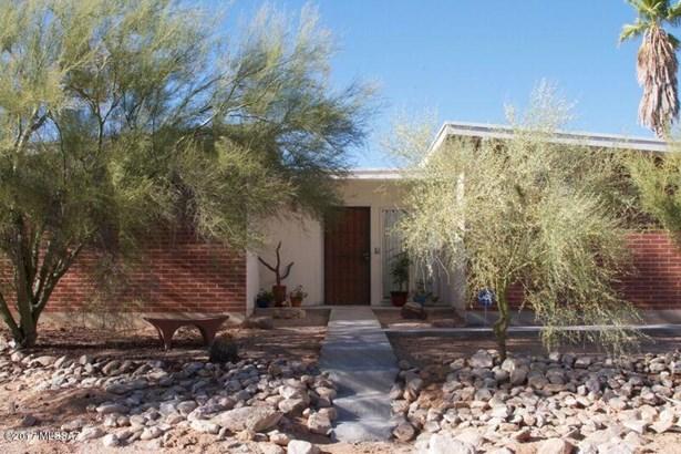 1340 W Chapala Court, Tucson, AZ - USA (photo 1)