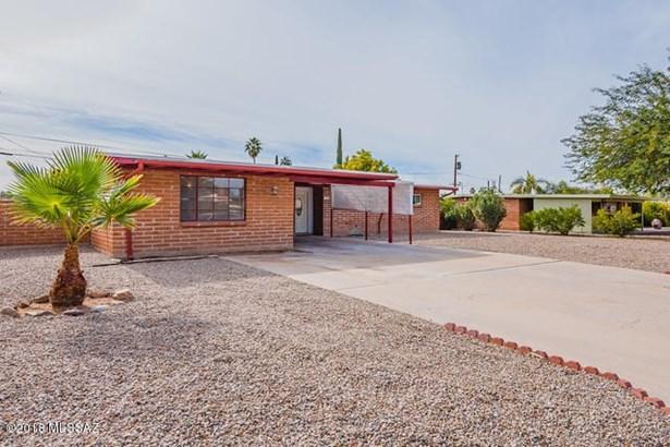 6950 E Calle Jupiter, Tucson, AZ - USA (photo 1)