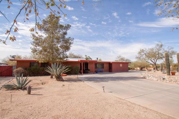 2655 W Dante Way, Tucson, AZ - USA (photo 1)