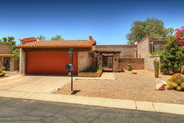 8433 N Via Tioga, Tucson, AZ - USA (photo 1)