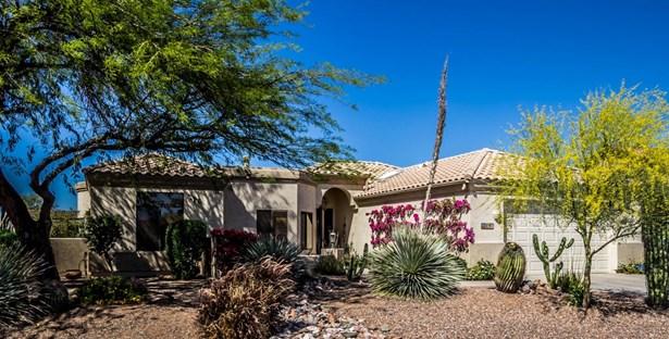 8197 E Canyon Estates Cir, Gold Canyon, AZ - USA (photo 1)