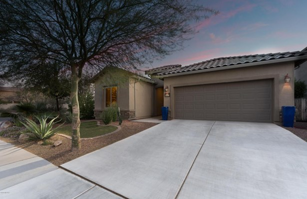 22081 E Statehood Lane, Red Rock, AZ - USA (photo 1)
