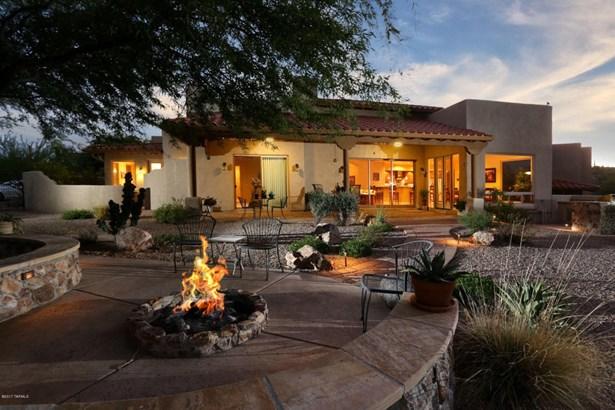 5910 W Rough Rider Place, Tucson, AZ - USA (photo 1)