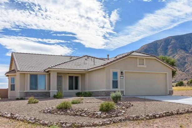 6525 E Saddlehorn Circle, Hereford, AZ - USA (photo 1)