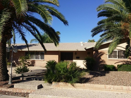 444 S Colonia Avenue, Tucson, AZ - USA (photo 1)