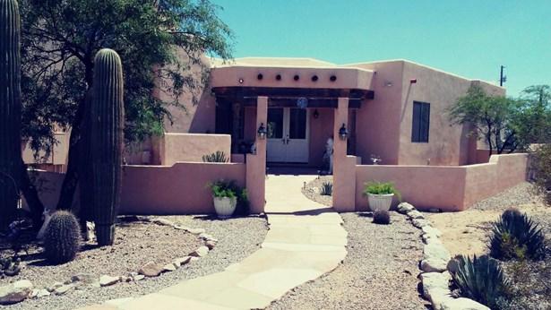 3965 W Moore Road, Tucson, AZ - USA (photo 1)