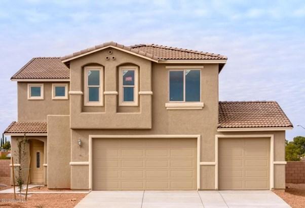 2145  Jacks Drive Unit Lot 39, Sierra Vista, AZ - USA (photo 1)