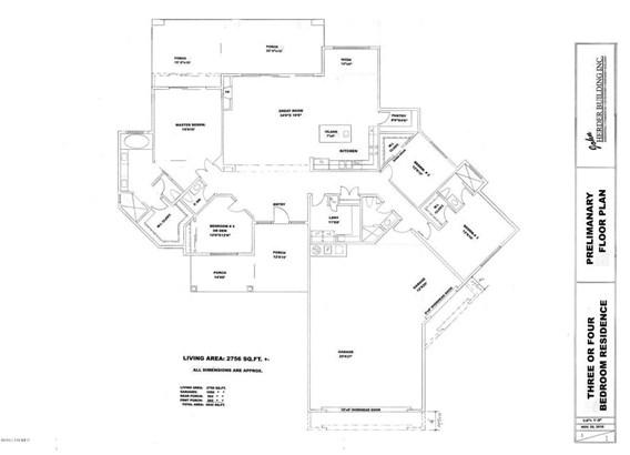 6157 W Flying Quail Court, Marana, AZ - USA (photo 1)