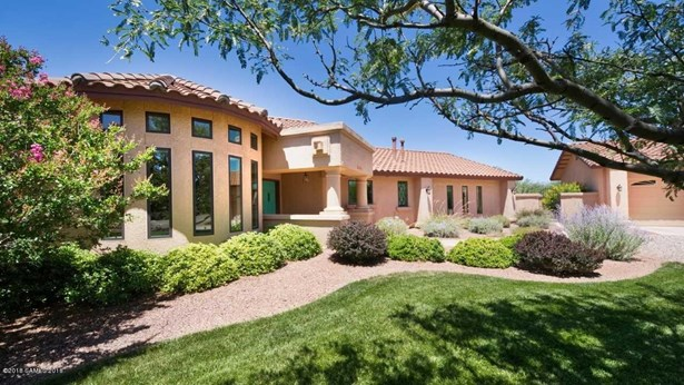 5664 S Equestrian Place, Hereford, AZ - USA (photo 1)