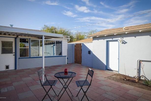 4043 E 2nd Street, Tucson, AZ - USA (photo 1)