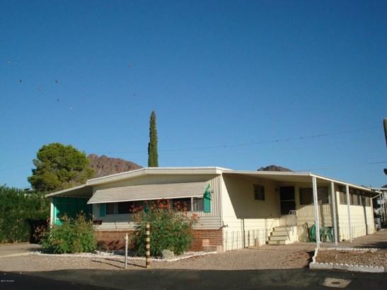 5610 W Bar S Street, Tucson, AZ - USA (photo 1)