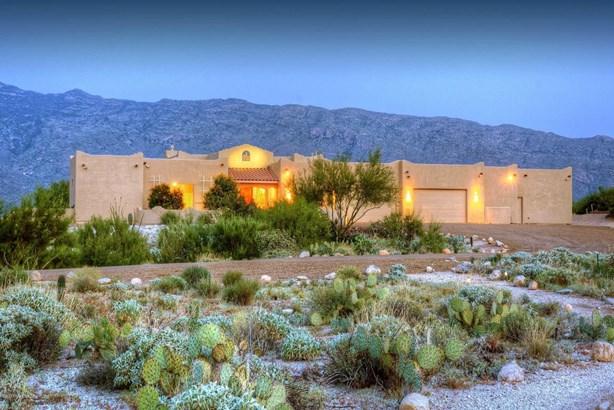 11330 E Broadway Boulevard, Tucson, AZ - USA (photo 1)