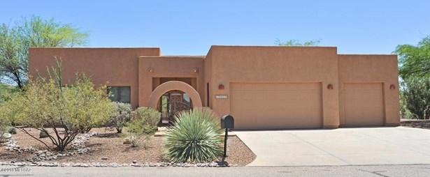 10390 E Boulderfield Drive, Tucson, AZ - USA (photo 1)