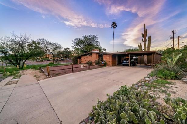 6941 E Kenyon Drive, Tucson, AZ - USA (photo 1)