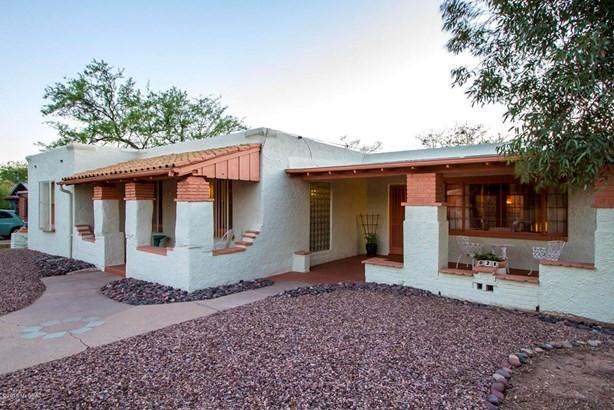 1021 N 10th Avenue, Tucson, AZ - USA (photo 1)