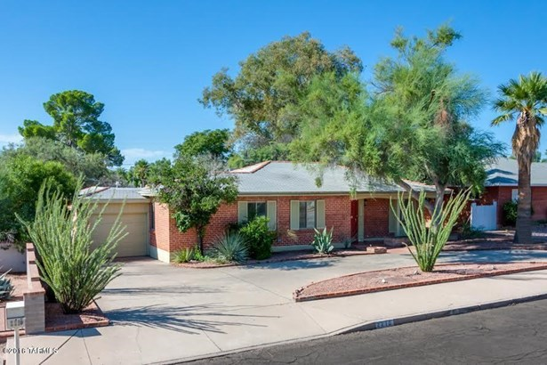 2210 E Juanita Street, Tucson, AZ - USA (photo 1)