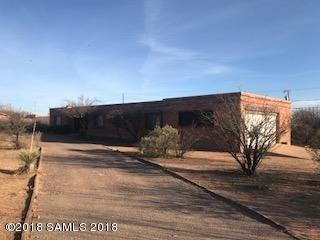 2759 E 9th Street, Douglas, AZ - USA (photo 1)