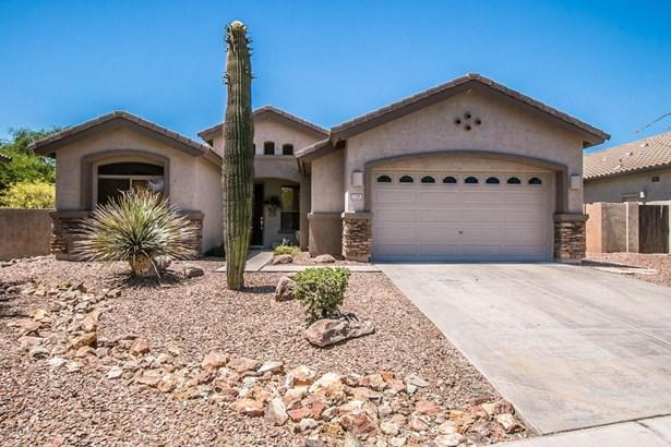 7326 E Mallory Cir, Mesa, AZ - USA (photo 1)