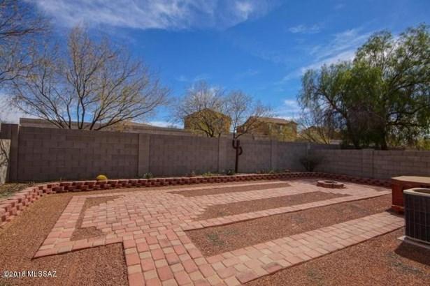 8313 S Bainbridge Terrace, Tucson, AZ - USA (photo 1)