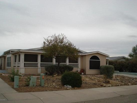 2793 S Desert Hawk Place, Tucson, AZ - USA (photo 1)