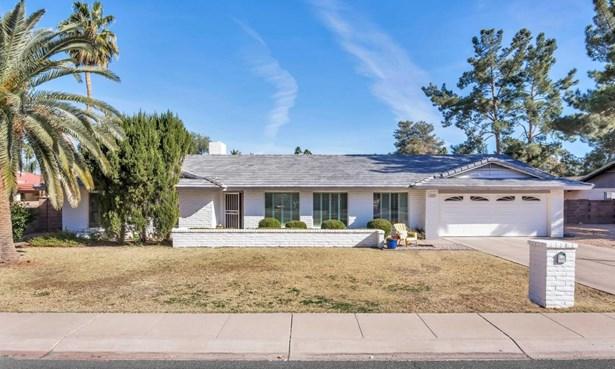 14843 N 2nd Pl, Phoenix, AZ - USA (photo 1)