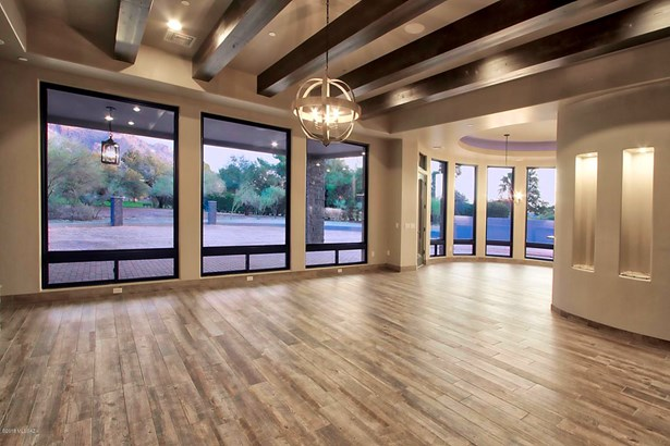 11876 N Vista Del Sol Place, Oro Valley, AZ - USA (photo 1)