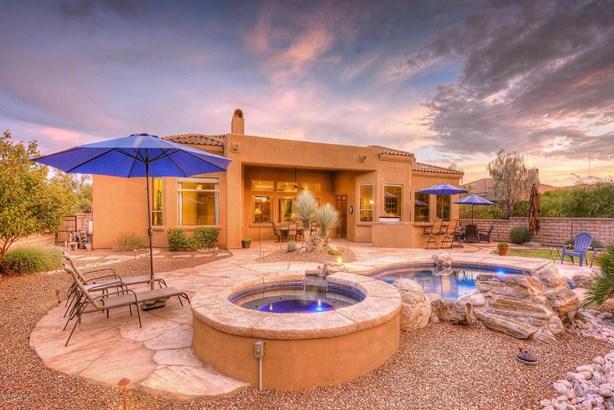 7351 E Autumn Dusk Place, Tucson, AZ - USA (photo 1)
