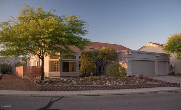 10595 E Barclay Park Loop, Tucson, AZ - USA (photo 1)