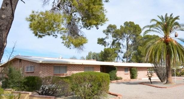 5817 E South  Wilshire Drive, Tucson, AZ - USA (photo 1)