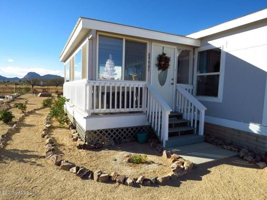 2565 N Calle Noveno, Huachuca City, AZ - USA (photo 1)