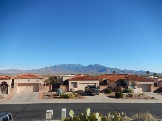 4959 S Harvest Moon  Drive, Green Valley, AZ - USA (photo 1)