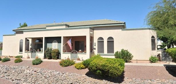 2391 W Via Di Silvio, Tucson, AZ - USA (photo 1)
