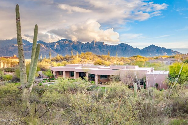 14244 N Honey Bee Trail, Oro Valley, AZ - USA (photo 1)