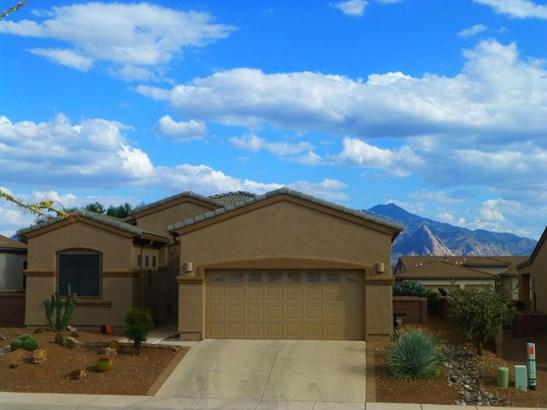 4977 S Paseo Ocote, Green Valley, AZ - USA (photo 1)