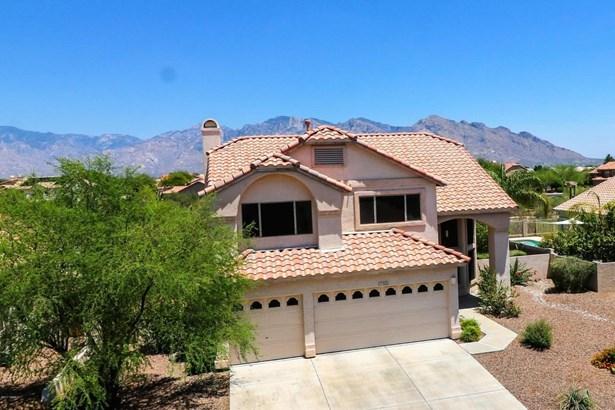 11302 N Chynna Rose Place, Oro Valley, AZ - USA (photo 1)