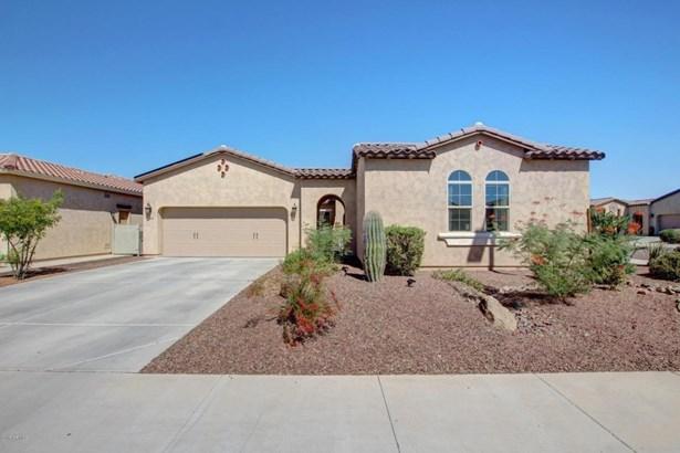 17808 W Cedarwood Ln, Goodyear, AZ - USA (photo 1)
