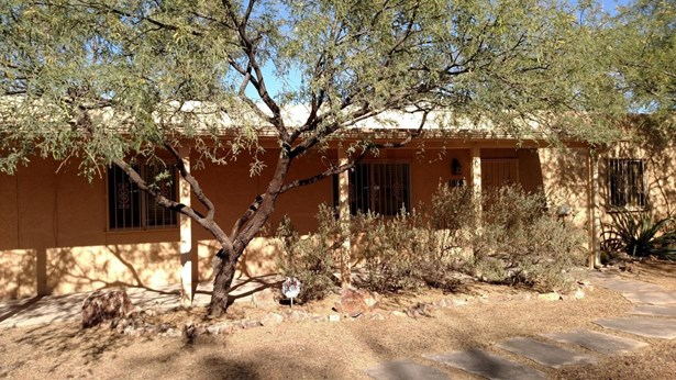 1818 N Santa Rita Avenue, Tucson, AZ - USA (photo 1)
