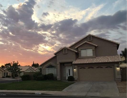 4020 E Encinas Ave, Gilbert, AZ - USA (photo 1)